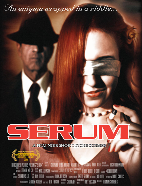 WATCH ONLINE: Serum (2011)