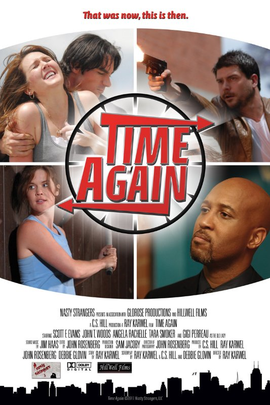 time again 2011 film review