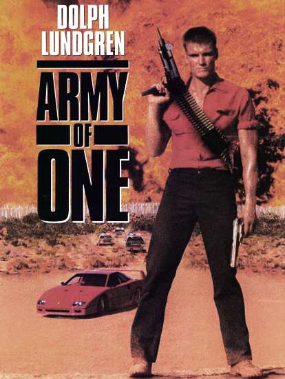 WATCH ONLINE: Joshua Tree aka Army of One (1993)