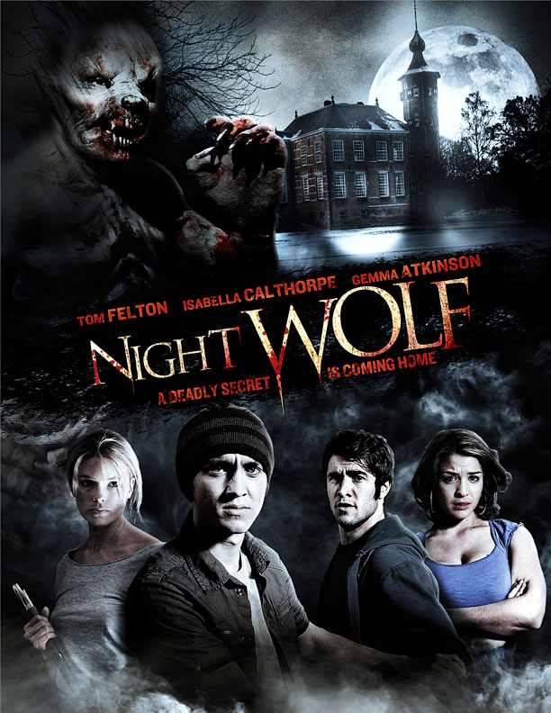 night of the wolf movie trailer