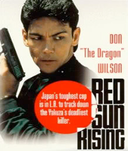 WATCH ONLINE: Red Sun Rising (1994)