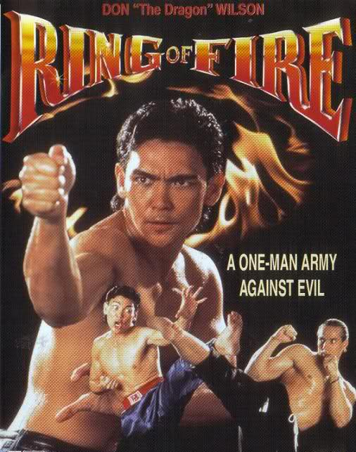 WATCH ONLINE: Ring of Fire (1991)