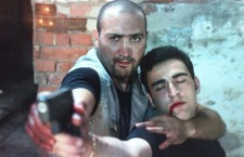 3-episode action thriller shot in Azerbaijan