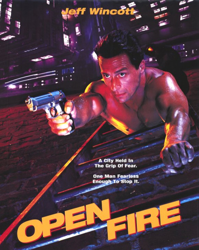 open fire film online for free