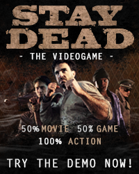 Stay Dead – the video game