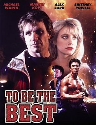 WATCH ONLINE: To Be the Best (1993)