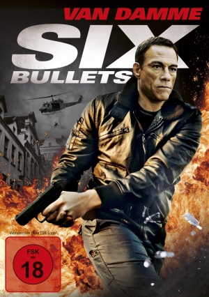 REVIEW: 6 Bullets (2012) + trailer