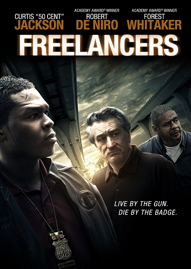 REVIEW: Freelancers (2012)