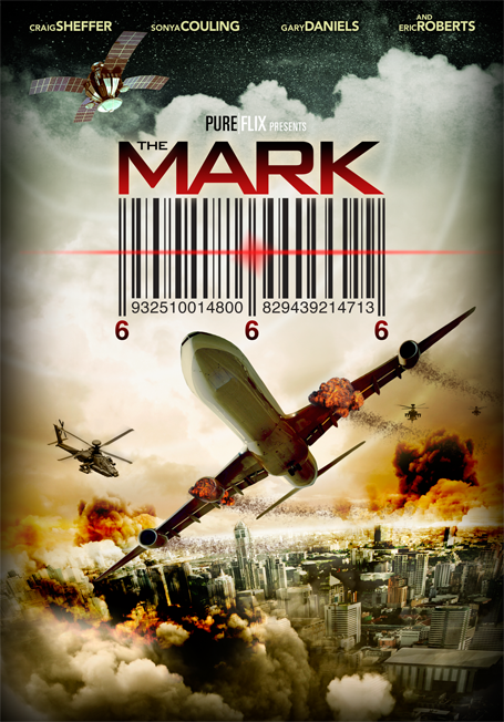 REVIEW: The Mark (2012)