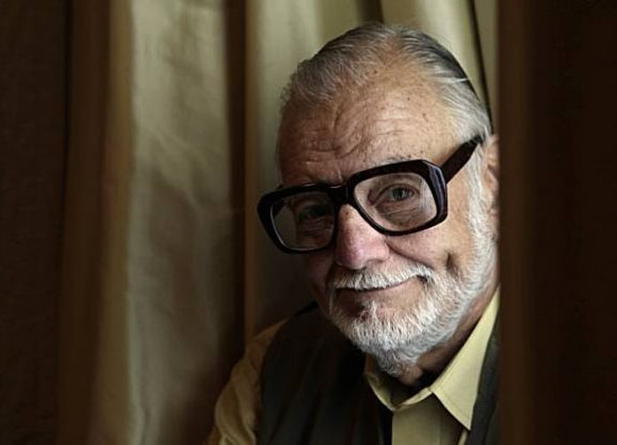 "George A. Romero explains why he refused to direct ""The Walking Dead"" series"