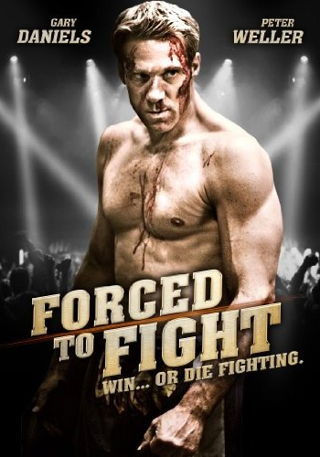 REVIEW: Forced to Fight (2011)