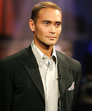 Mark Dacascos Net Worth