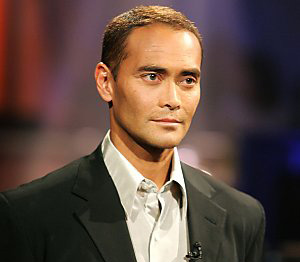 Mark Dacascos excited to play Kung Lao in Mortal Kombat series