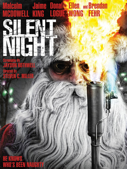REVIEW: Silent Night (2012)