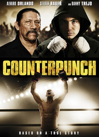 REVIEW: Counterpunch (2013)