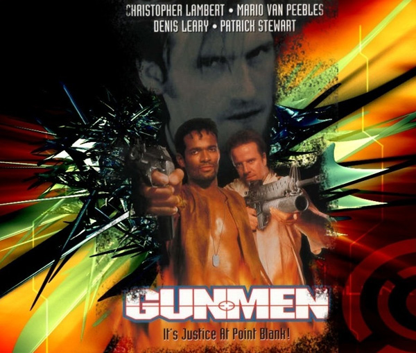 REVIEW: Gunmen (1993)