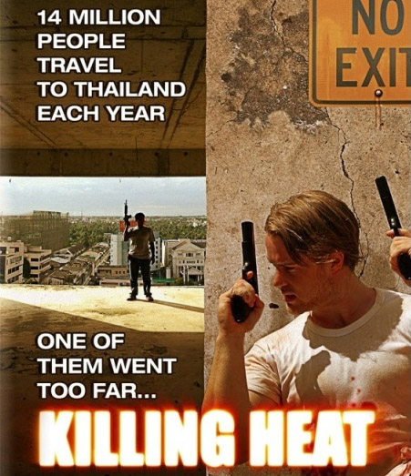 REVIEW: Killing Heat (2012)