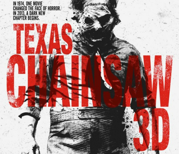 REVIEW: Texas Chainsaw 3D (2013)