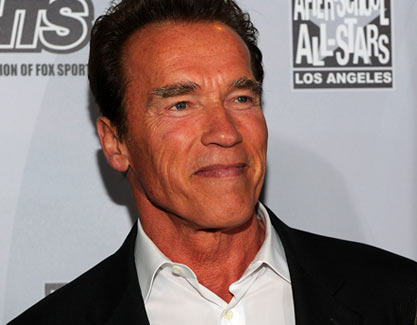 Arnold Schwarzenegger to open Busan West Film Festival