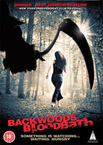 REVIEW: Blackwoods Bloodbath (2007) + TRAILER
