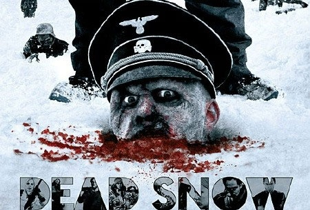 "Nazi zombies return as ""Dead Snow 2"" stills surface – PHOTOS"