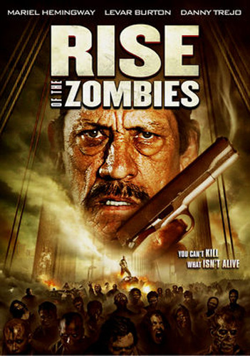 REVIEW: Rise of the Zombies (2012)