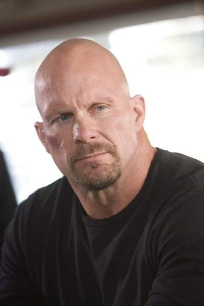 Jesse V. Johnson and Steve Austin to team up for another action film