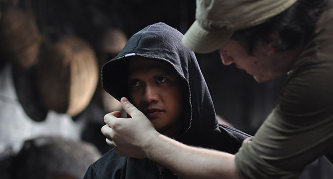 The Raid 2 – bigger, better, bloodier… – PHOTOS