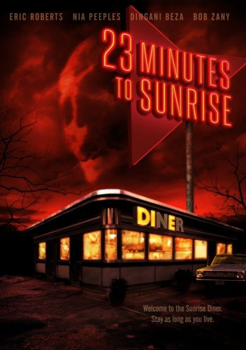 REVIEW: 23 Minutes to Sunrise (2012)