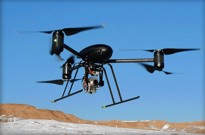 UAV manufacturers talk to BZFilm regarding use of drones in Hollywood (exclusive)