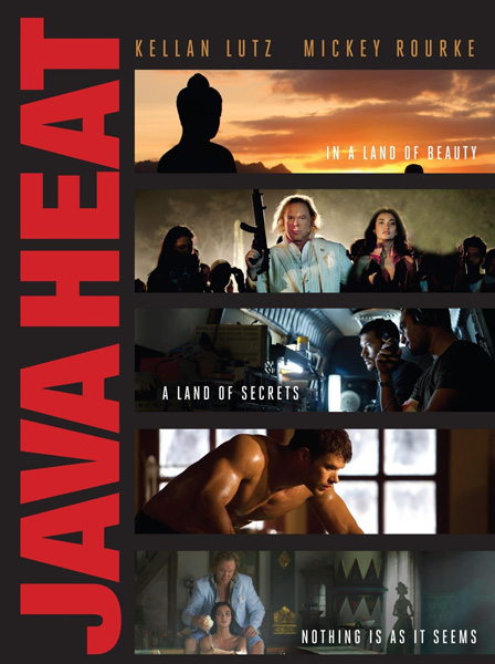 REVIEW: Java Heat (2013) + trailer