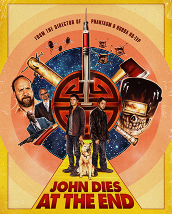 REVIEW: John Dies at the End (2012)