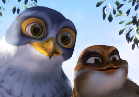 """""""Adventures In Zambezia 3D"""" becomes highest grossing South African film in over 30 years"""