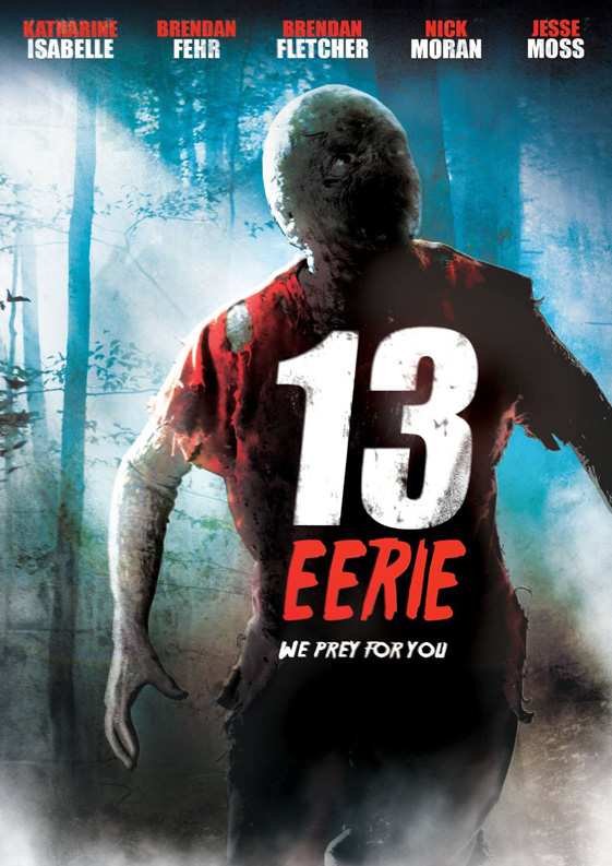REVIEW: 13 Eerie (2013)