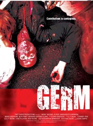 REVIEW: Germ (2013)