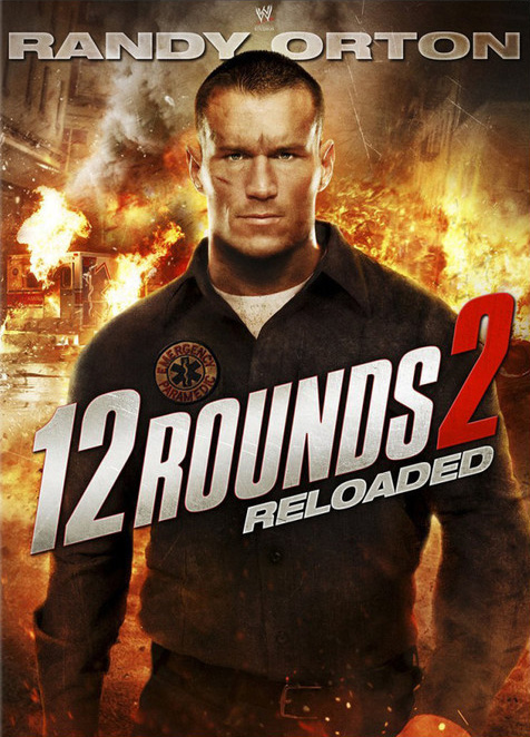 REVIEW: 12 Rounds: Reloaded (2013)