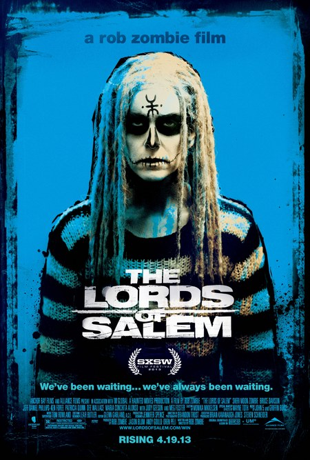 REVIEW: Lords of Salem (2012)
