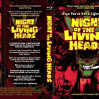 REVIEW: Night of the Living Heads (2010)