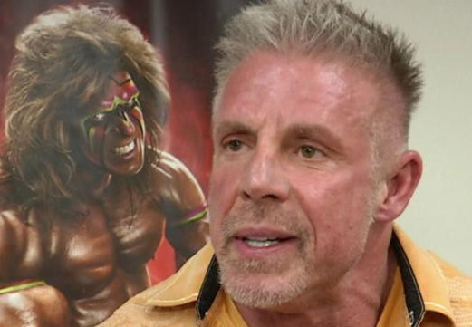 """James Lew """"had crazy fun"""" working with former WWF superstar Ultimate Warrior"""