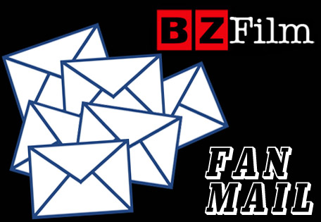 FANMAIL – Best tagline for a mixed martial arts film?