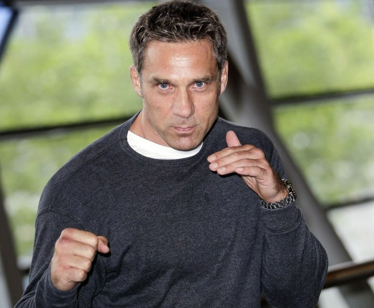 "Gary Daniels leads star cast in ""Skin Traffik"""