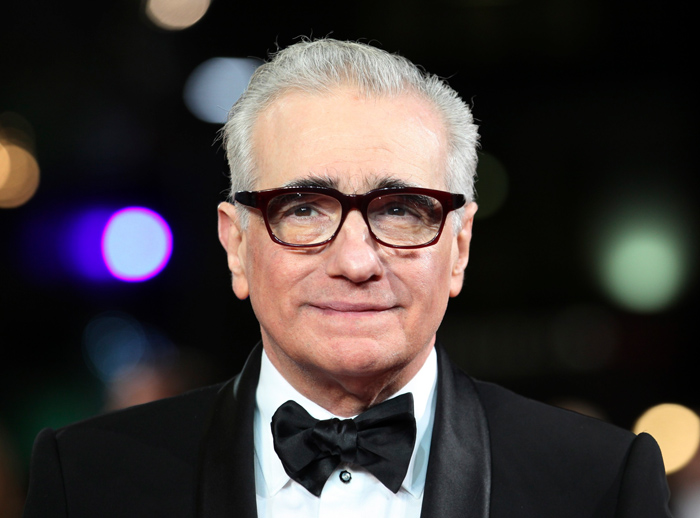 Martin Scorsese's lecture on Language of Cinema – VIDEO