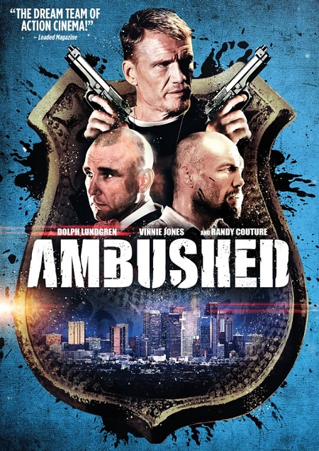 REVIEW: Ambushed aka Hard Rush (2013)