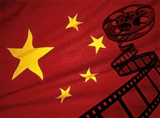 "China struggles to make movies that are ""universally appealing"""