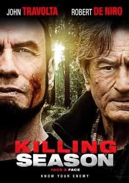 REVIEW: Killing Season (2013)