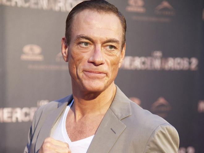 Van Damme suggests to open training school in India to prepare local actors for Hollywood