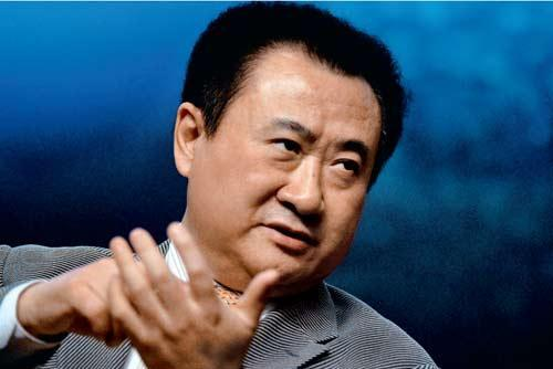 Billionaire to build giant Hollywood-like film studio complex in China