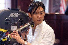 "Director of ""Saw"", James Wan on what makes scary films work"