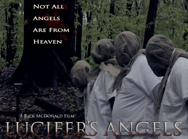 Lucifer's angels: the making of micro budget horror film