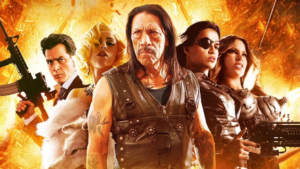 Machete kills…but the film fails to deliver